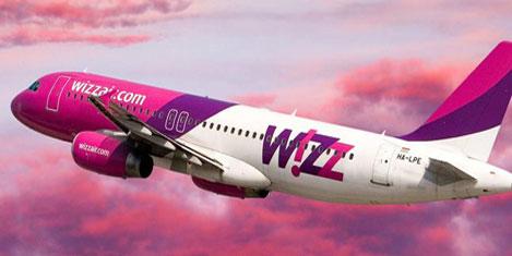 Wizz Air 7. yıldönümünü kutluyor