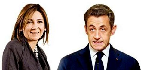 İnternetin 1000 patronu Paris'te