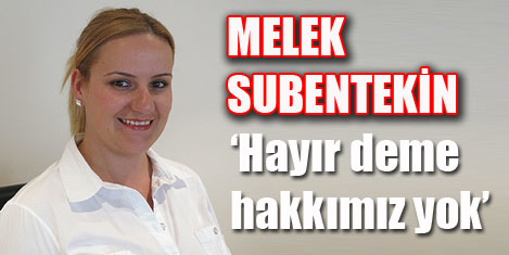 "Titanic Hotels'in ""Melek""i"