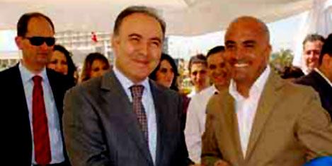 Antalya Valisi: Turist sayısı artıyor