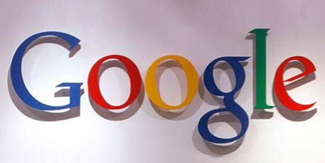 Avrupa Google'a 'dur' dedi