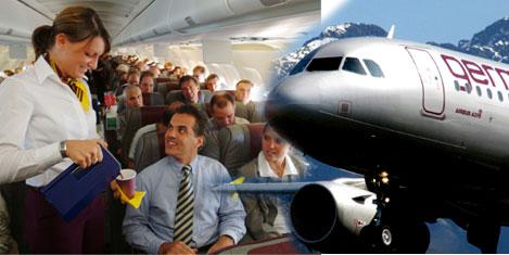 Germanwings, yeniden Türkiye'de