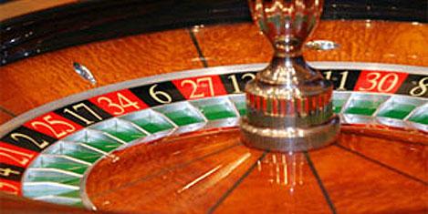 Casinolarda vergi artırılıyor