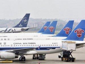Çinli dev China SouthernTürkiye'ye geri dönüyor
