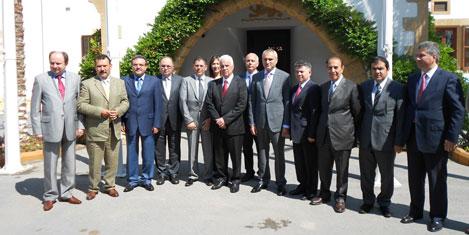 TÜROFED-KİTOB işbirliği kuruldu