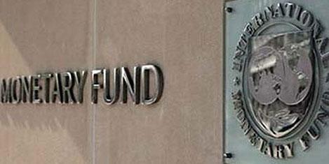 IMF'den, Mısır'a 3 milyar dolar