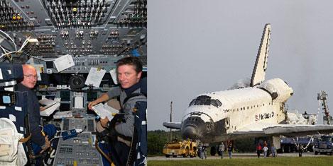 Uzay taksisini 3 şirket inşa edecek