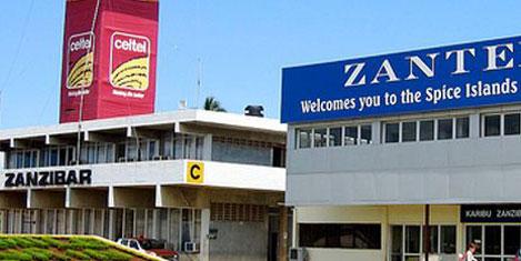 ATM, Zanzibar'ı işletecek