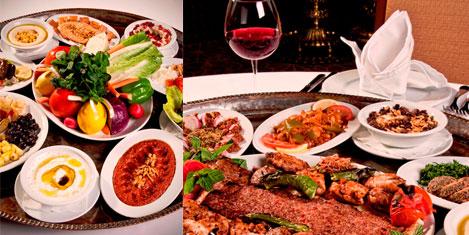 Hilton Worldwide İstanbul yazlıkları