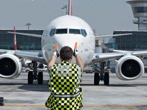 Havalimanları Yer Hizmetleri Yönetmeliğinde değişiklik