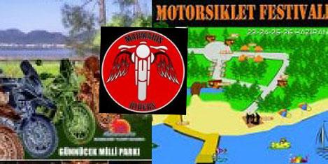 Marmaris Motosiklet Festivali