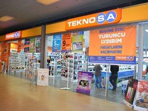 Almanlar Teknosa'yı satın almaktan vazgeçti