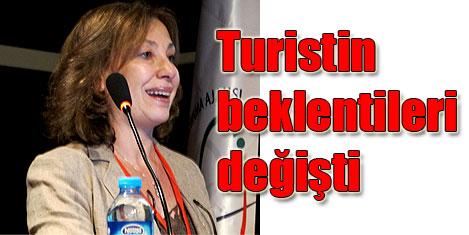 Terzibaşoğlu: Turist değişti-3