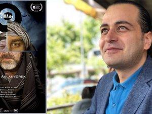 Tamer Çiçek'in filmi Kanada'da Türkiye adına yarışıyor