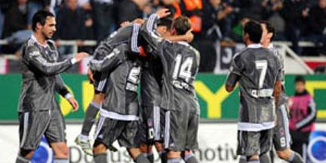 Beşiktaş'a dev Toyota sponsor