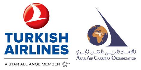 Türk Hava Yolları, AACO'ya katıldı