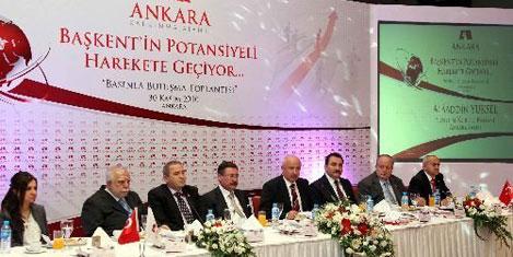 Ankara'nın turizm envanteri çıkıyor