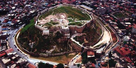 Gaziantep'in turizmi konuşuldu