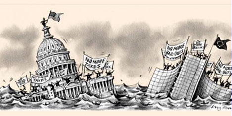 Avrupa'daki bozulma Türkiye'yi etkiler