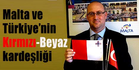 İstanbul hayranı Malta konsolosu