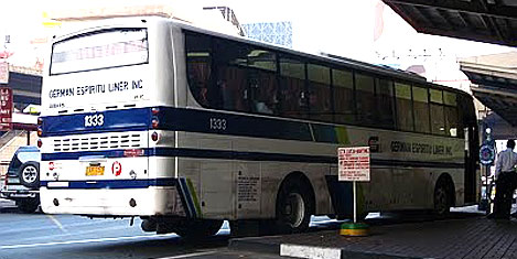 Şehirlerarası otobüslere serbestlik