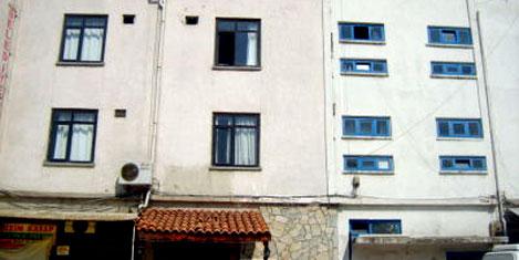 Belediye belgeli oteller bakanlıkta