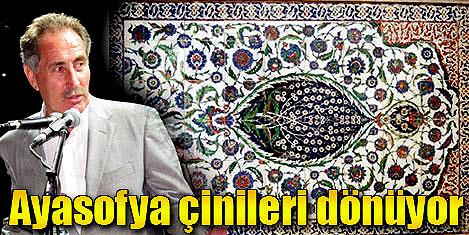 1883 târihî eser Türkiye'ye döndü