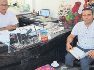 TÜRSAB: Kaçağa otel desteği var