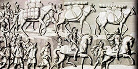 İstanbul'un 400 yılı ortaya çıktı