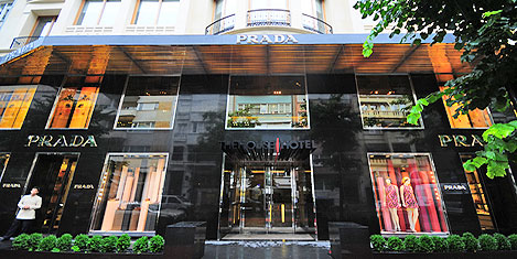 The House Hotels yeni bina arıyor