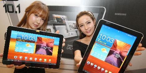 Apple, Samsung işlemcisini bıraktı
