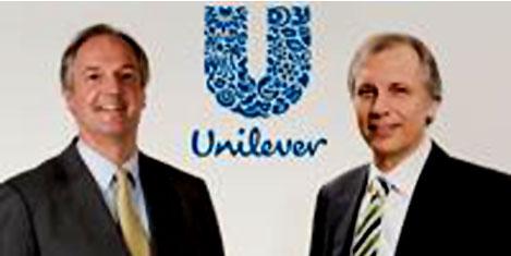Türkiye Unilever'in merkez üssü