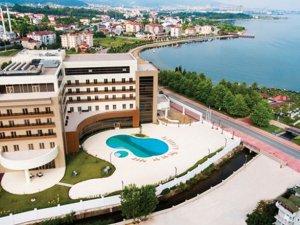 Tryp by Wyndham Otel, Kocaeli'ndeen lüks otel oldu