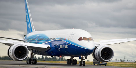 Boeing'in yenileri uçuşa hazır!