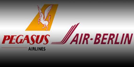 Air Berlin Türkiye kuruluyor