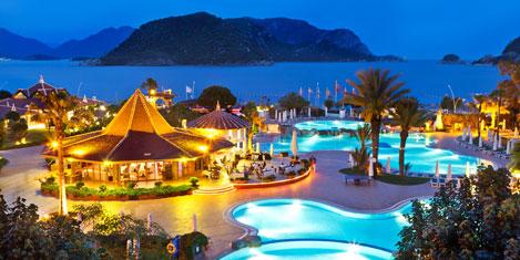 Martı Resort'a Trip Advisor ödülü