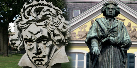 Beethoven Fisetivali'ne gidiliyor