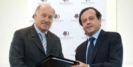 Erbil'e ilk Hilton oteli geliyor