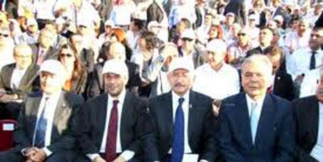İzmir Fuarı 80'inci kez açıldı