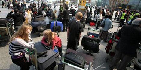 Bulgar turizm şirketi kapandı