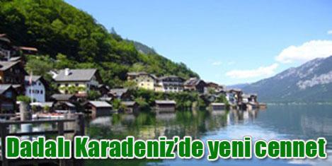 Batı Karadenizde Eko-Turizm