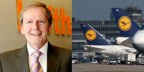 Lufthansa'nın 55 yıllık aşkı Türkiye