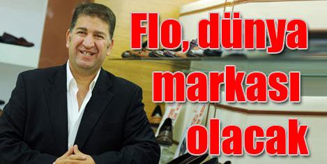 Ayakkabıda dünya markası oluyor