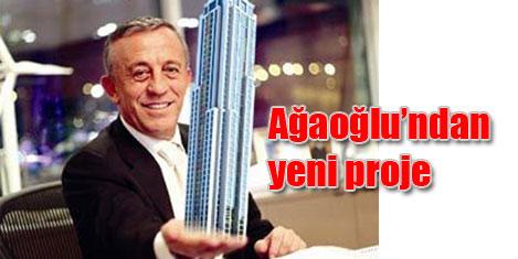 Ali Ağaoğlu'nun projesi bekleniyor