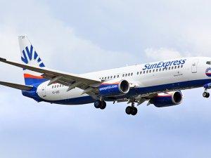 SunExpress pilot adayları arıyor