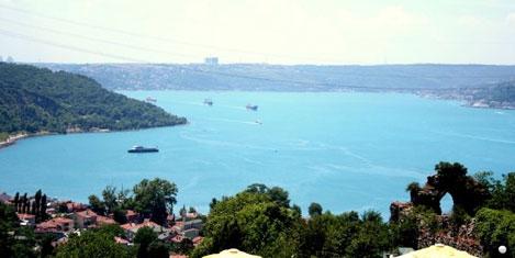 Arnavutköy ve Beykoz'a akın var