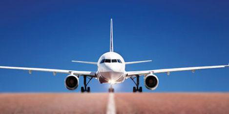 Taksitle uçak bileti al veya ötele