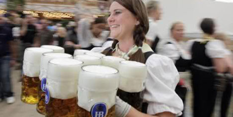 'Bira festivali' Yeşilay'ı kızdırdı