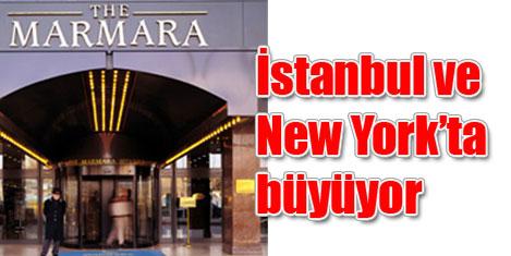 The Marmara'dan 4 yeni otel