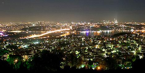 İstanbul 'fırsatlar şehri'nde 24'üncü
